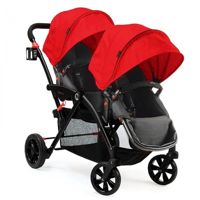 Contours Options Tandem Stroller Review And 100 Babies R